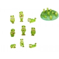 Cute Frogs & Lily Pad Display Pack (Small)